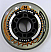 76 mm Hypno Urban Street Wheel