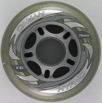 78A Hardness Hypno Vario-Style Wheels (each)